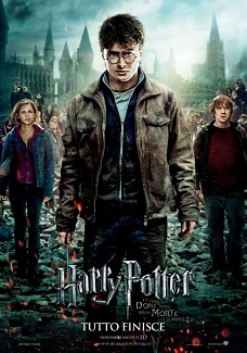 Harry Potter  e I Doni Della Morte - 2