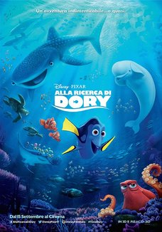Alla Ricerca Di Dory - Friendly Autism Screening