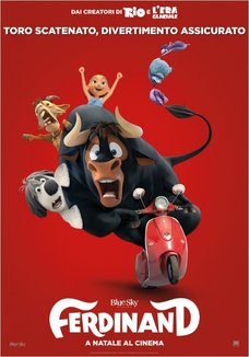 Ferdinand! - Friendly Autism Screening