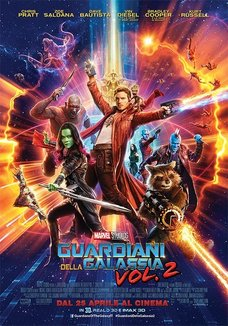 Guardians Of The Galaxy Vol.2 De