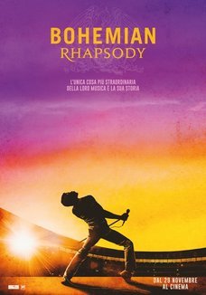 Bohemian Rhapsody - Red Carpet