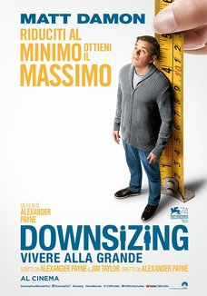 Downsizing De