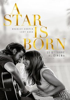 (O.V.) A Star Is Born
