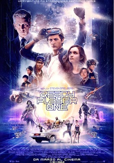 (O.V.) Ready Player One