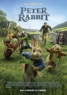 Peter Rabbit De