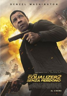 The Equalizer 2 - De