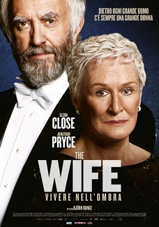The Wife - Vivere Nell' Ombra
