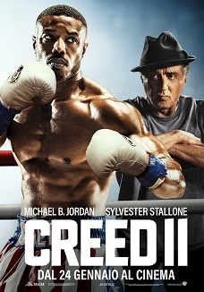 Creed II - De