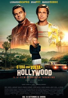 (O.V.) Once Upon A Time In Hollywood