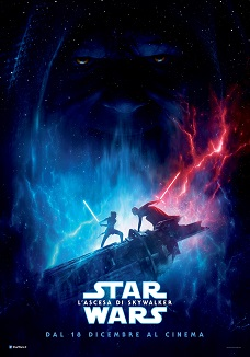 (O.V.) Star Wars: The Rise Of Skywalker