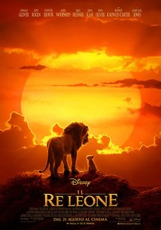 (O.V.) The Lion King (2019)