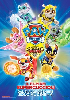 Paw Patrol Mighty Pups - Friendly Autism