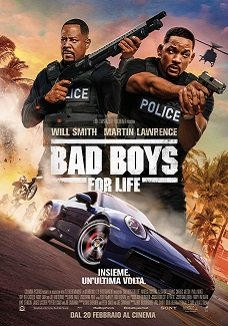 Bad Boys For Life Sala Screenx