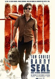 Barry Seal De