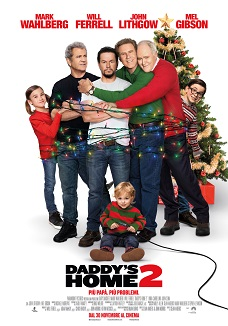 Daddy's Home 2