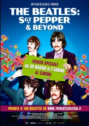 The Beatles - Sgt Pepper And Beyond