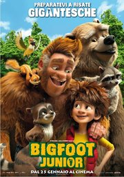 Bigfoot Junior Friendly Autism Screening