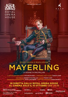 Mayerling ROH 18/19