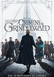 (O.V.) Fantastic Beasts: The Crimes of Grindelwald