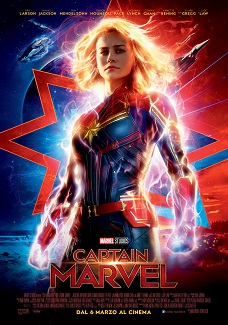 Captain Marvel De