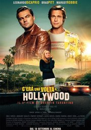 Once Upon A Time In Hollywood - De