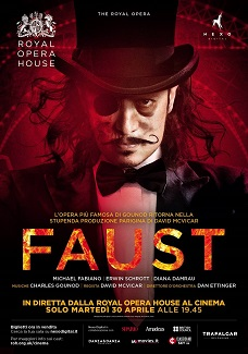 Faust ROH 18/19