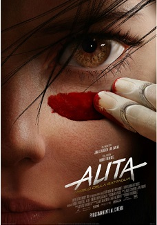(O.V.) Alita - Battle Angel