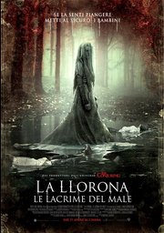 (O.V.) The Curse Of La Llorona