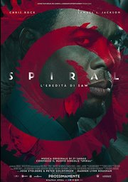 (O.V.) Spiral - From The Book Of Saw