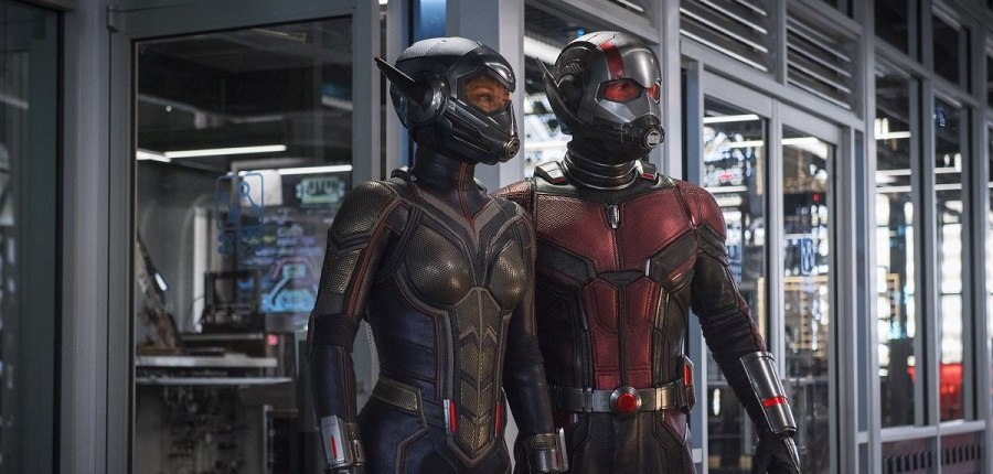 Ant-Man and the Wasp De