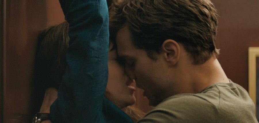 Fifty Shades Of Grey - Befreite Lust De