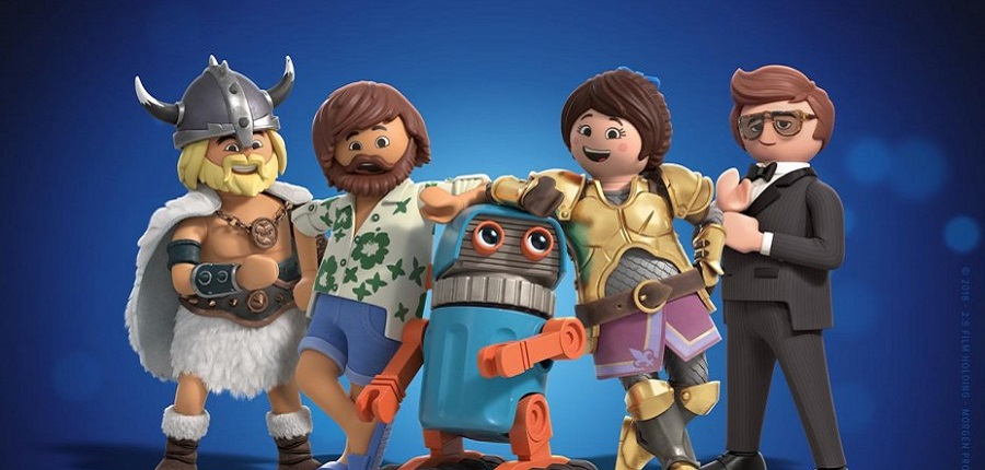 Playmobil: The Movie Friendly Autism Scr