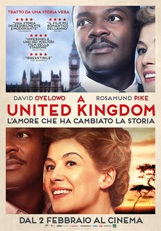 (O.V.) A United Kingdom