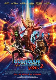 (O.V.) Guardians Of The Galaxy Vol.2