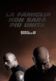 (O.V.) The Fate Of The Furious