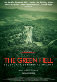 The Green Hell: The Story Of Nurburgring