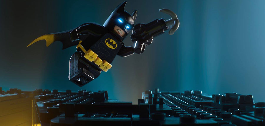cinema lego batman firenze
